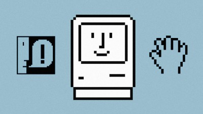 MoMA Recognizes Susan Kare, the Designer of the Macintosh's Original Icons