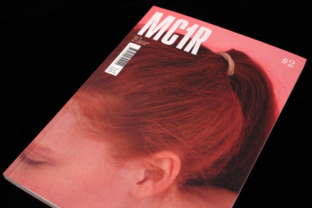Magazine of the Week: MC1R #2