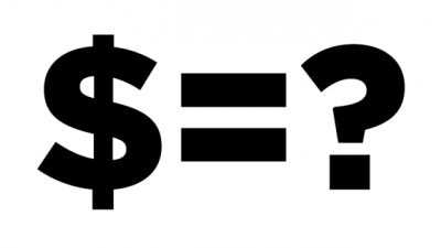 Why Is The Dollar Sign A Letter S?