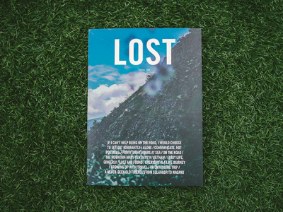 Lost Magazine review