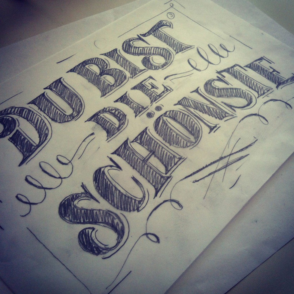 On the Recent Hand-Lettering Boom