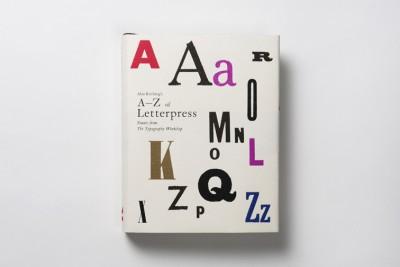 Alan Kitching's A–Z of Letterpress