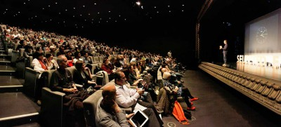 Selected, a design conference in Bilbao