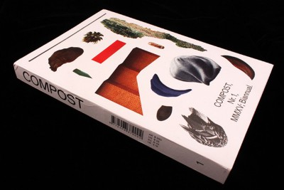 Compost, a new magazine from Buenos Aires