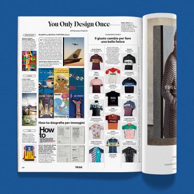 You Only Design Once by Francesco Franchi