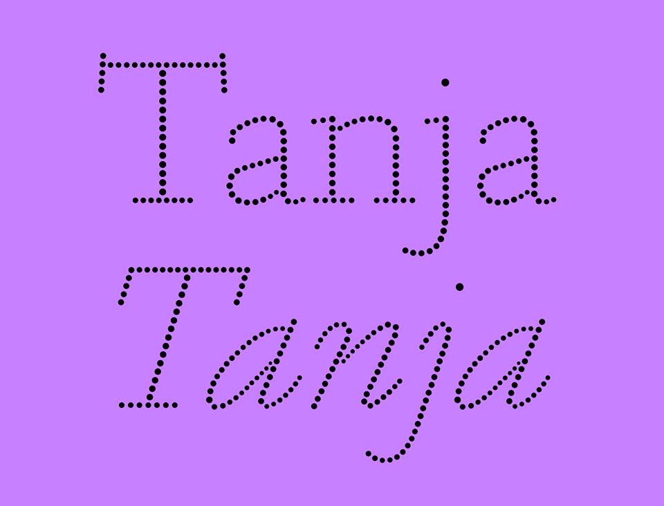 New release – Tanja by Paul Barnes & Christian Schwartz