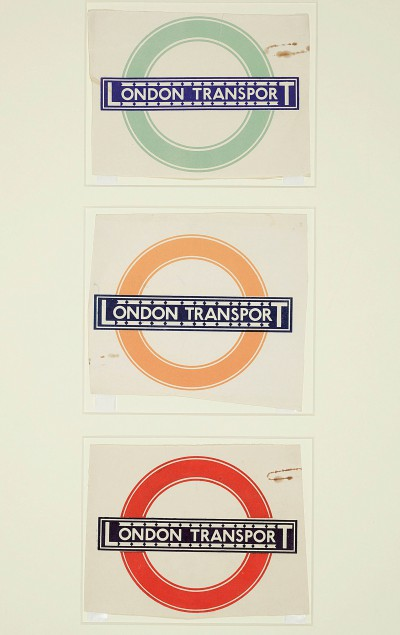 London Underground typeface celebrates its 100th anniversary