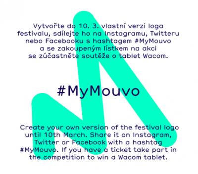 #MyMouvo competition