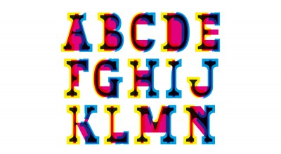 Bixa Color, the first chromatic font for the web