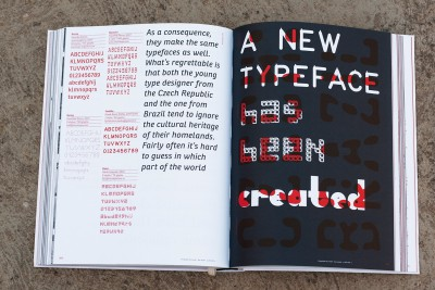 Why do we need more typefaces?