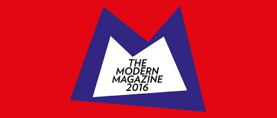 The Modern Magazine 2016 conference