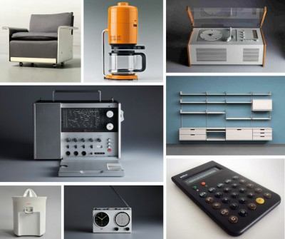The First Feature Documentary About Dieter Rams