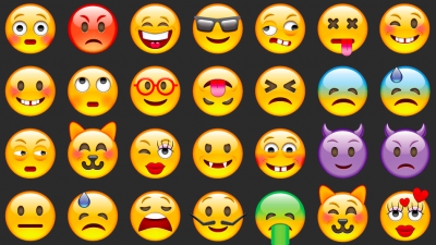 The art & science of making emoji