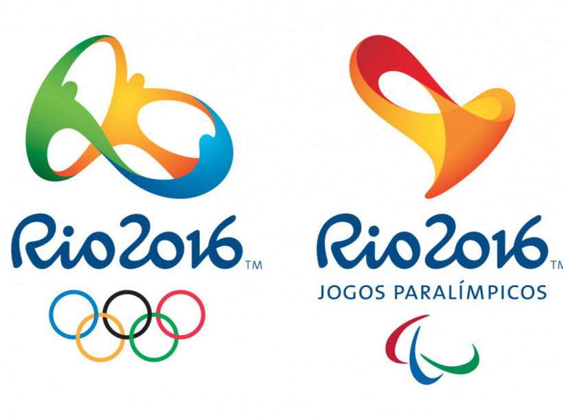 How the 2016 Olympic logo and font were created