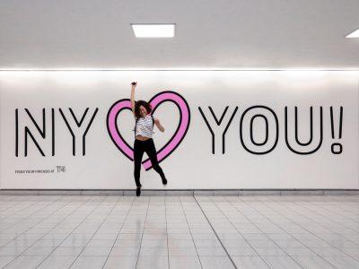 JFK, Terminal 4 rebrands itself