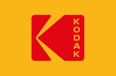 Kodak returns to its 1970s symbol