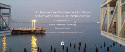 3rd International Conference & Exhibition on Semiotics and Visual Communication