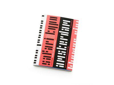 New publication – Safari Typo Amsterdam