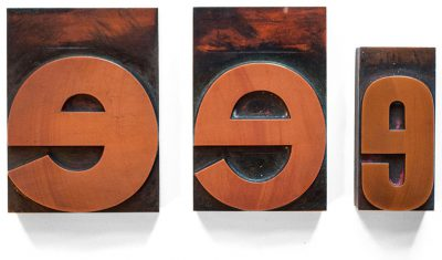 Erik Spiekermann on p98a's innovative revival of the letterpress