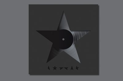Grammy goes to Jonathan Barnbrook
