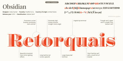 The three phases to improve your typography