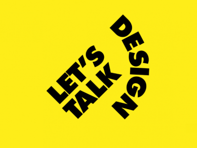 Let's Talk Design #14 – in 3 weeks