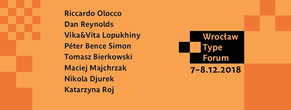 Wrocław Type Forum