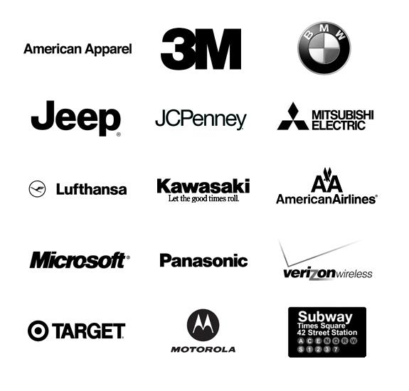 Top 10 Font Alternatives to Helvetica