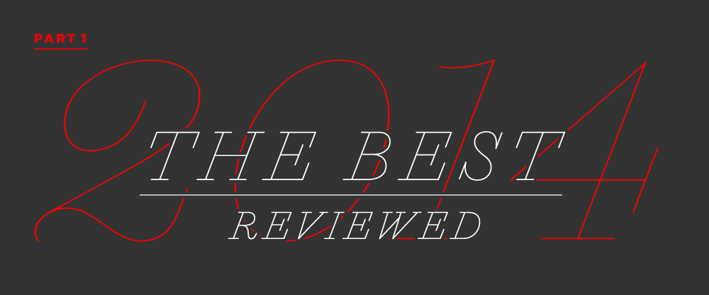 The Best and Worst Identities of 2014