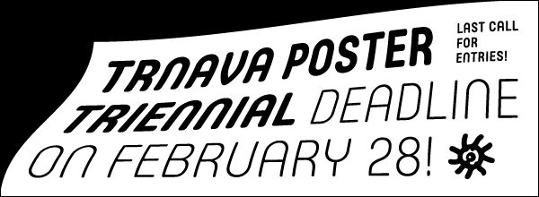 Trnava Poster Triennial