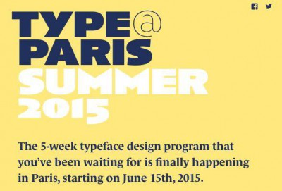 Type @ Paris