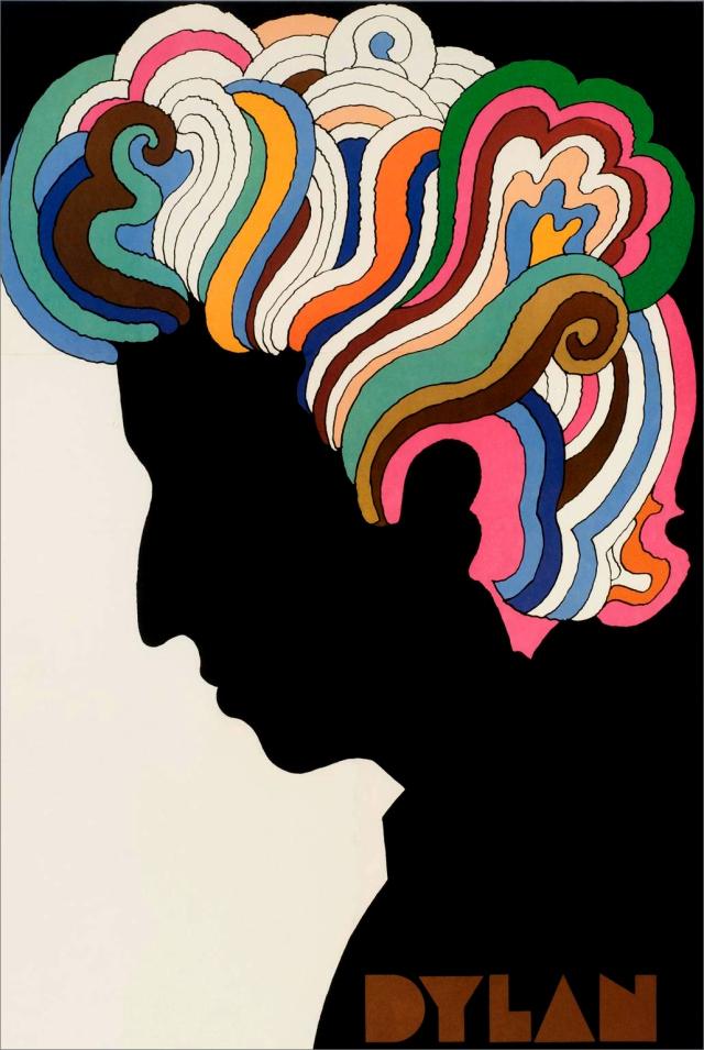 Milton Glaser: Designing Dylan