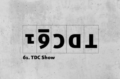 TDC61 traveling exhibition: Berlin