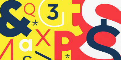 TNW: 25 of our favorite typefaces released in March