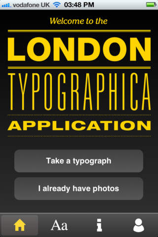 London Typographica