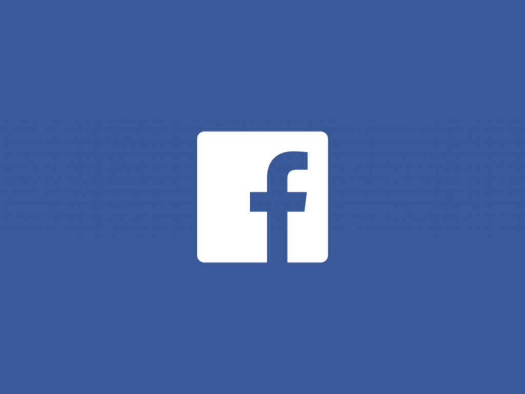 Case study: Facebook Visual Identity
