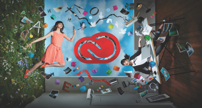 What's new in Adobe Creative Cloud 2015