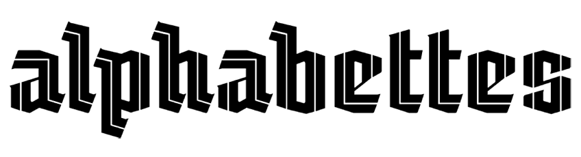 Alphabettes – discover the female world of type design