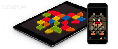 A game based on Sorry typeface by Amondo Szegi