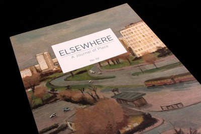 Elsewhere #2 reviewed by magCulture