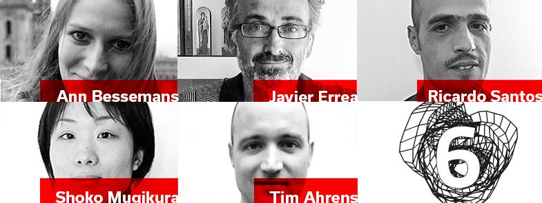 Typography Meeting (6ET), Aveiro, Portugal