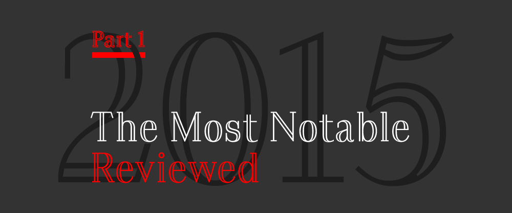 The best and worst identities of 2015