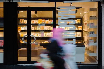 The magCulture Shop opens in London