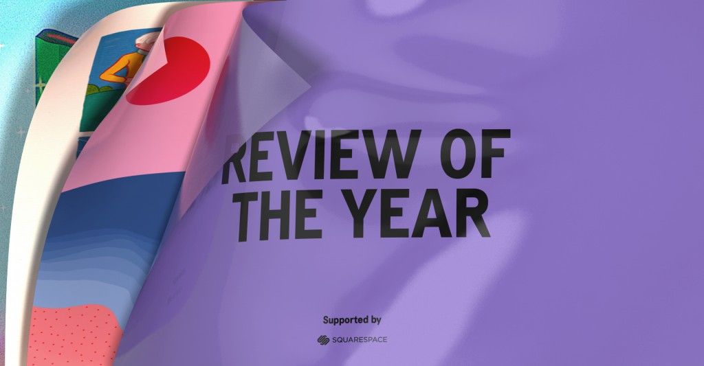 It's Nice That – 100 Most Popular Articles of the Year