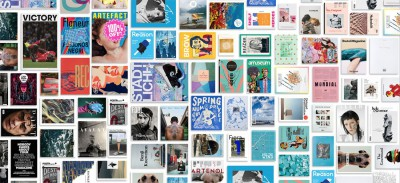 Winners of the Stack Independent Magazine Awards