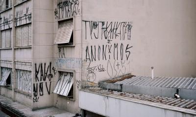 The story behind São Paulo's 'angry' alternative to graffiti