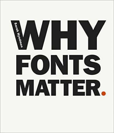 Why Fonts Matter, and how they impact your mood