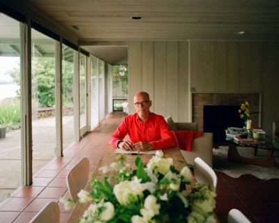 A Conversation With Erik Spiekermann