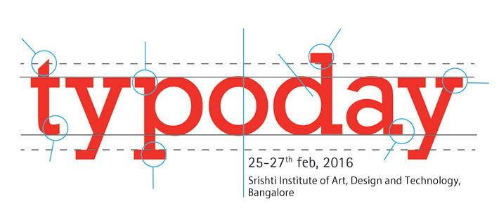 Typoday – typography and education