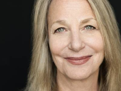 The Monocle Big Interview with Paula Scher